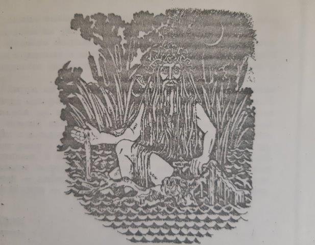 Vodjanoj_словарь славянский мифоогии