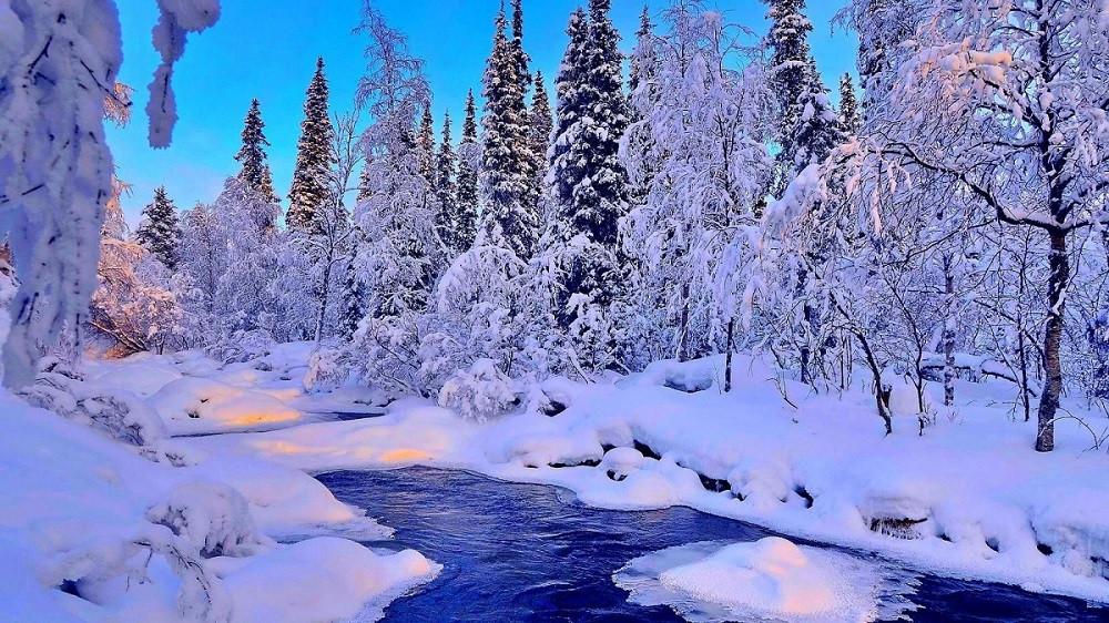 la Matrona dell'inverno