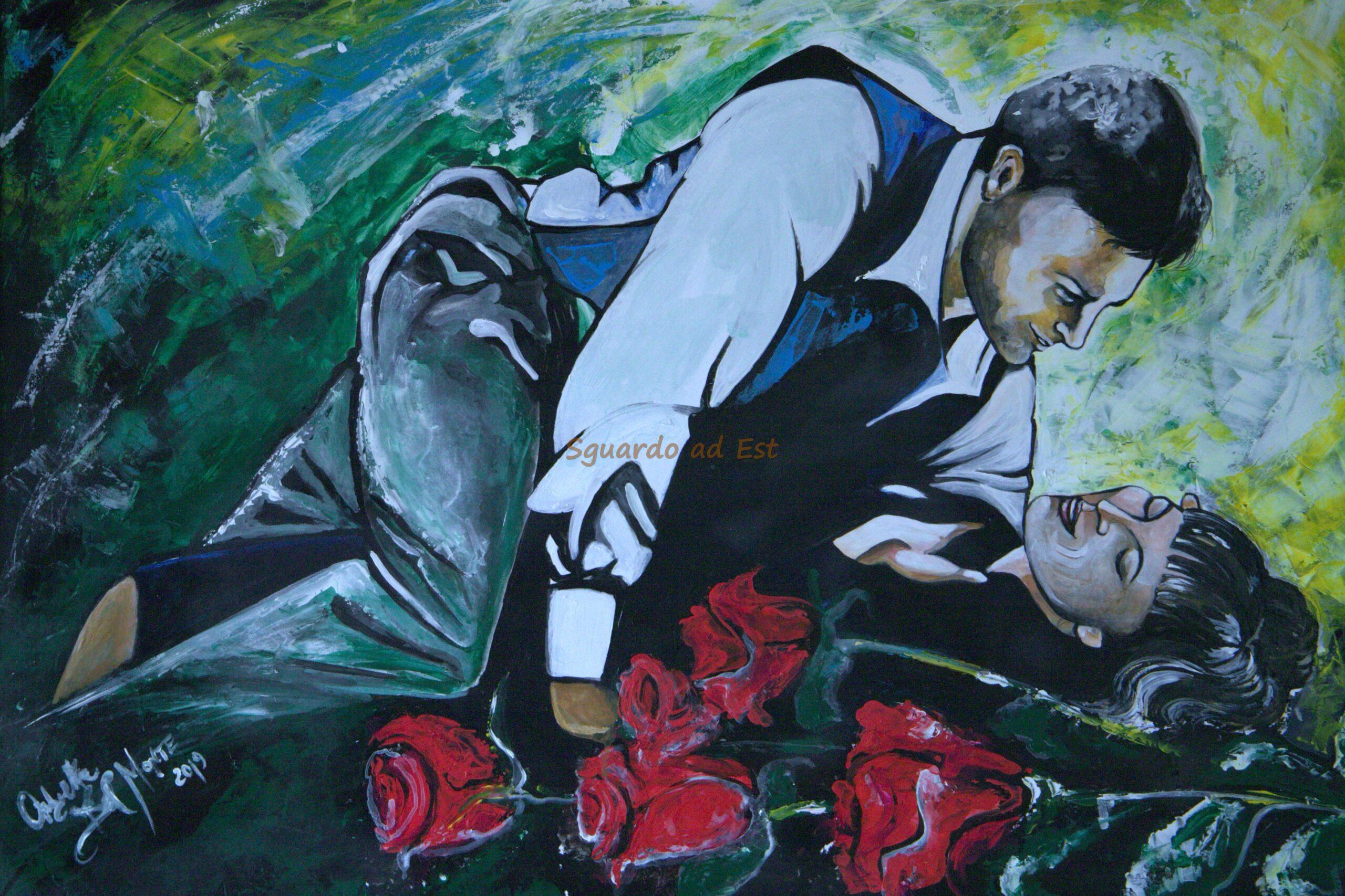 """""""Amedeo e Anna: Arte e Amore"""""""