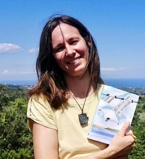 """""""Il vento non si arrende"""" di Elisa Bedoni"""