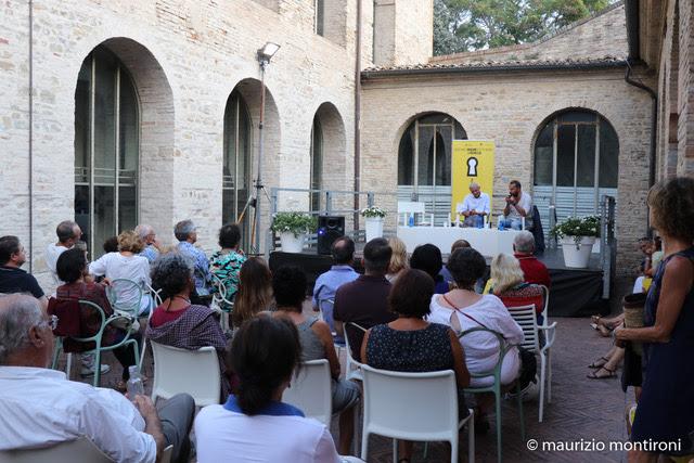 festival del giallo a Senigallia