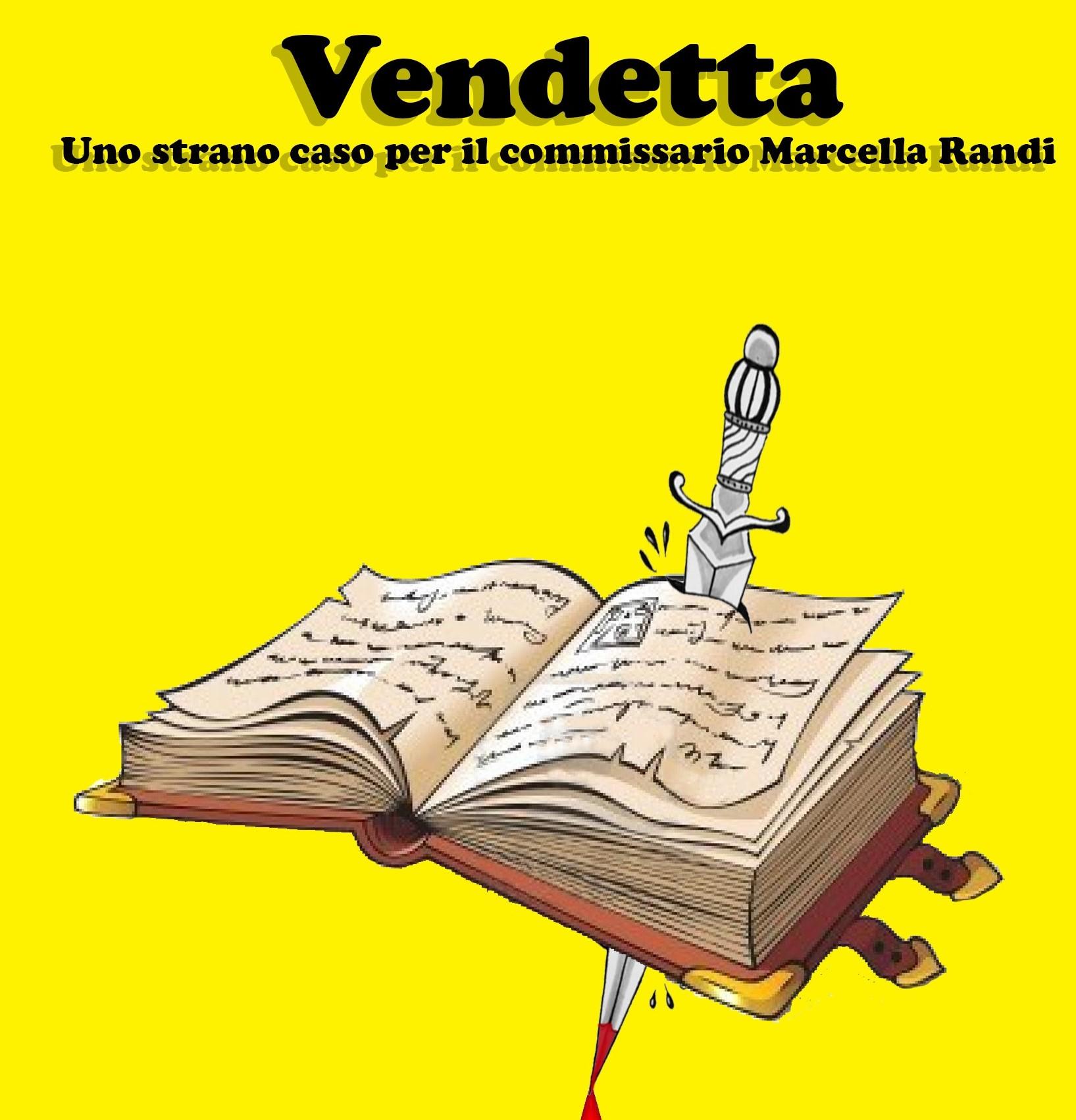 Vendetta di Marcella Nardi