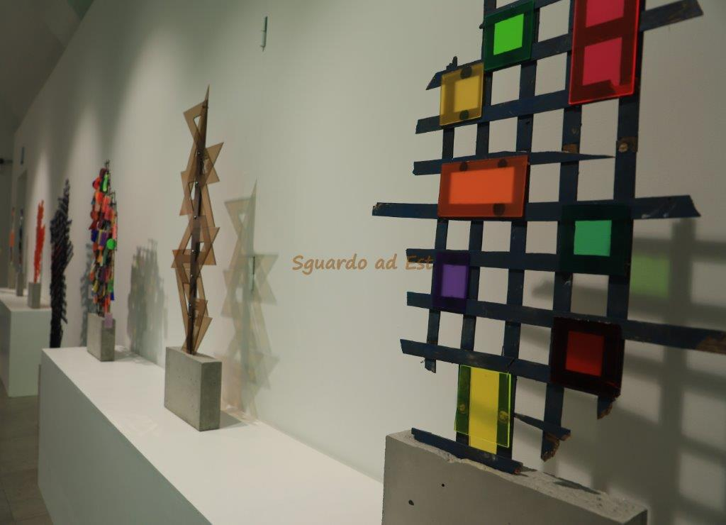 David Batchelor alla Galleria Mucciaccia